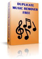 Duplicate Music Remover Free