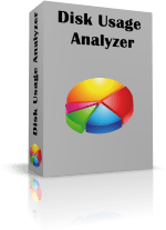 Disk Usage Analyzer