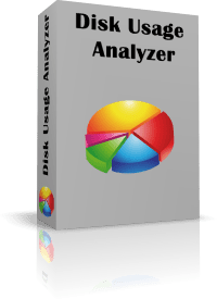 Disk Usage Analyzer Free