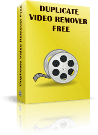 Duplicate Video Remover Free
