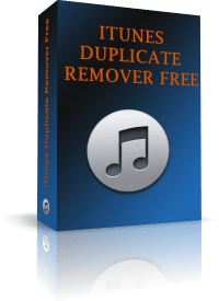 iTunes Duplicate Remover Free - software to remove