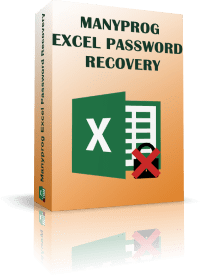 Manyprog Excel Password Recovery