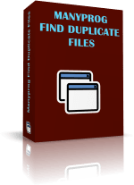 Manyprog Find Duplicate Files