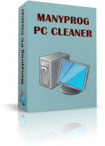 Manyprog PC Cleaner