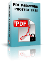 PDF Password Protect Free