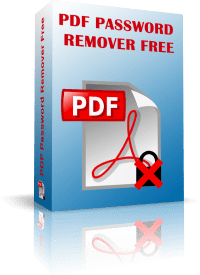 pdf protection remover offline