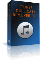 iTunes Duplicate Remover Free